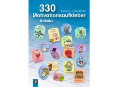 330 Motivationsaufkleber