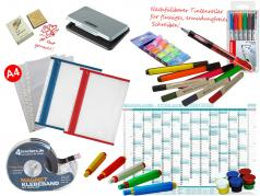 4teachers Schuleinsteiger-Set