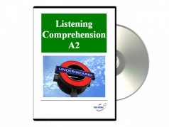 Listening Comprehension English A2