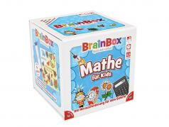 BrainBox - Mathe für Kids