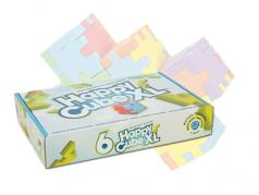Happy Cubes XL-Box