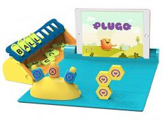 Plugo 3 in 1 - Link + Count + Letters