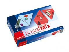 SCHUBITRIX English - School, Body & Home