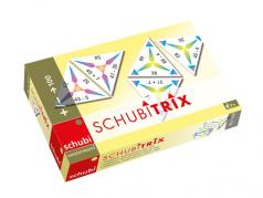 SCHUBITRIX Mathe - Addition und Subtraktion bis 100