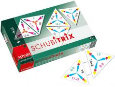 SCHUBITRIX Mathe - Addition und Subtraktion bis 20